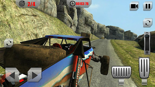 Extreme Off Road Racing 1.2 screenshots 6