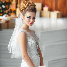 Wedding photographer Sergey Pinchuk (PinchukSerg). Photo of 25.11.2016