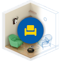 Swedish Home Design 3D icon