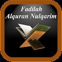 Fadilah Alquran Nulqarim icon
