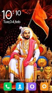 Shivaji Maharaj Wallpaper - náhled
