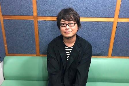【写真】真中壱 役:興津和幸さん