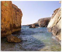 Photo: Seaside near Mnajdra