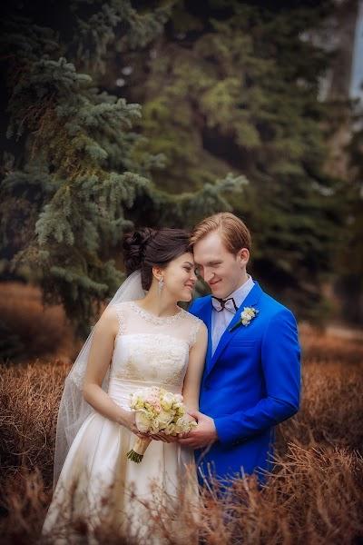 शादी का फोटोग्राफर Lyubov Pyatovskaya (Lubania89)। 16.04.2016 का फोटो