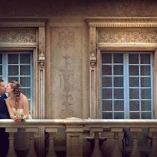 Wedding photographer Natalya Kupreenko (RedFox). Photo of 22.04.2015