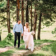 Wedding photographer Andrey Tkachuk (vippolzovatel). Photo of 18.07.2017