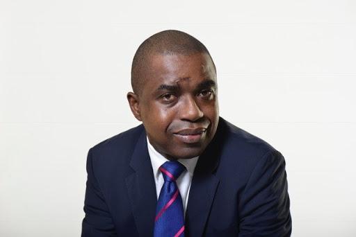 Akinwale Goodluck, Head of Sub-Saharan Africa, GSMA.