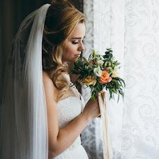 Wedding photographer Kirill Andrianov (Kirimbay). Photo of 19.10.2016