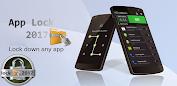 AppLock 2017 app (apk) free download for Android/PC/Windows screenshot