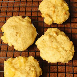Grandma Smith's Pineapple Cookies.