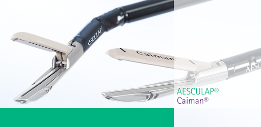 AESCULAP® Caiman® - Apps on Google Play