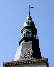 Photo: Day 17 - The Majestic Church Tower in Florenville #2