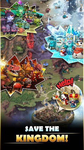 Triple Fantasy  screenshots 3