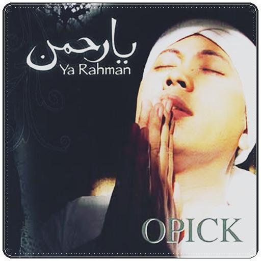 Lagu Religi Opick mp3