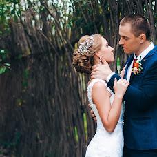 Wedding photographer Yana Danilova (YanaDragonfly). Photo of 18.10.2015