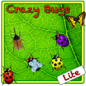Crazy Bugs Lite icon