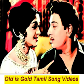 Tamil Old is Gold Song Videos