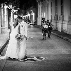 Wedding photographer Gustavo Tascon (gustavotascon). Photo of 06.10.2016