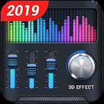Bass Booster &EQ Music Player 1.6.3
