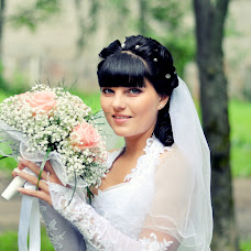 Wedding photographer Erik Kartmen (Okazaki). Photo of 10.03.2015
