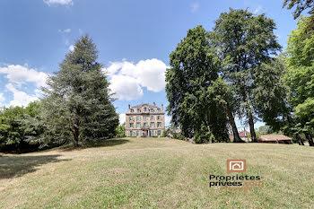 propriété à Montmorot (39)