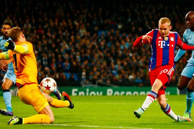 Pour une fois, c'est Dortmund qui pique un joueur au Bayern