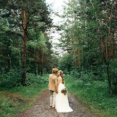 Wedding photographer Anastasiya Shestakova (shezya). Photo of 15.07.2018
