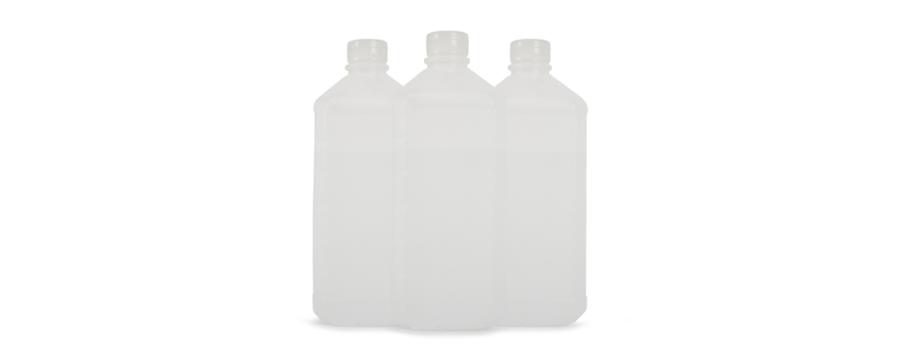 Isopropyl Alcohol for Resin SLA 3D Printing