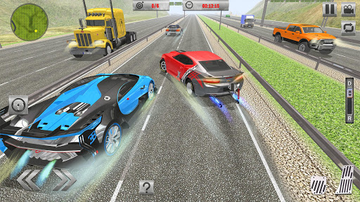 Car Crash Simulator & Beam Crash Stunt Racing 1.3 screenshots 9