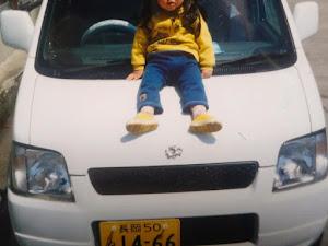 ワゴンR MC21Sのカスタム事例画像 タナカっち (残念無念)さんの2020年10月04日03:09の投稿