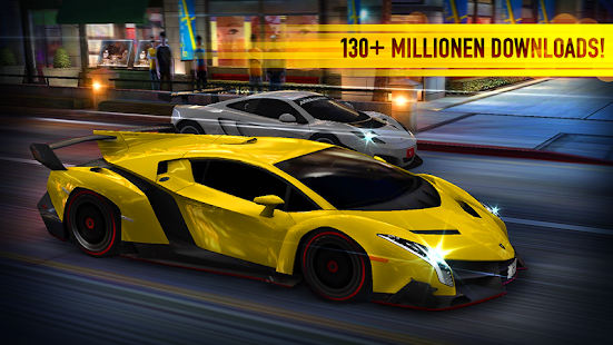 CSR Racing Screenshot