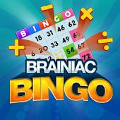 Brainiac Bingo!