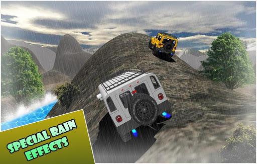 4x4 Off-Road Jeep Racing Suv 3D 2020 apkmr screenshots 2