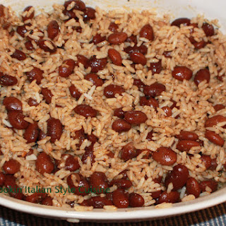 Red Beans and Rice Recipe My Way Recipe