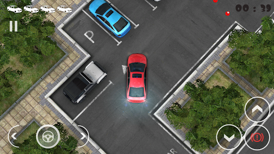 Parking Challenge 3D [LITE] Screenshot 3