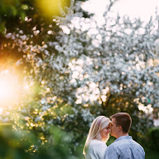 Wedding photographer Maksim Nazemcev (maxnazemtsev). Photo of 26.05.2015