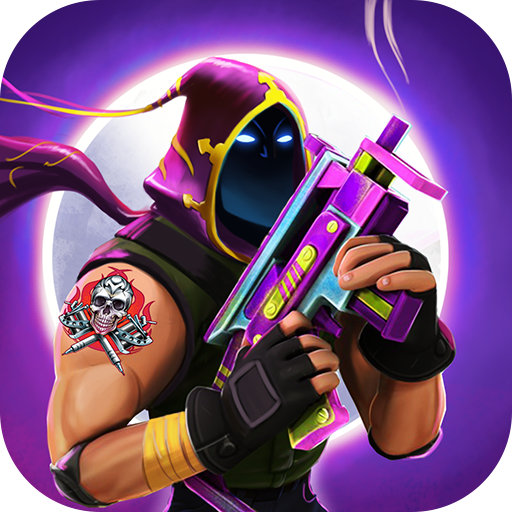 Baixar Fortline Royale Battle 3D para Android