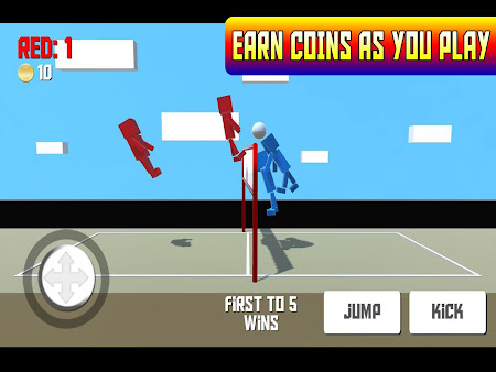 Block Party Sports FREE 1.0 screenshot 221790