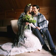 Wedding photographer Lera Batura (batura). Photo of 01.11.2016