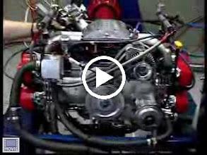 Video: Revetec - CCE2003 Prototype Rev