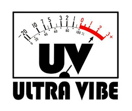 Photo: Ultra Vibe with Debbie Hospie
