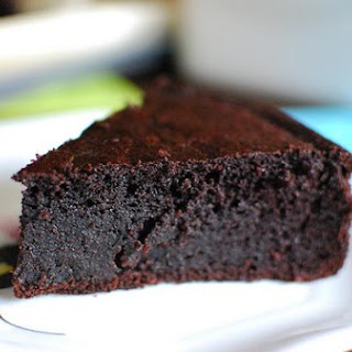 Brooklyn Blackout Cake.
