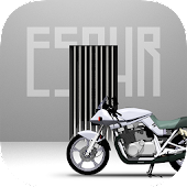 ES04R - room escape game -