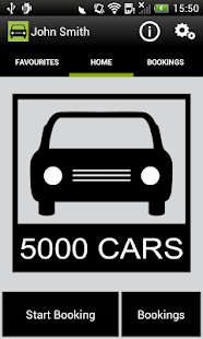 5000 Cars- screenshot thumbnail