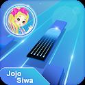 New Jojo Piano Tiles Siwa 2020 icon