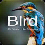 Bird Live Wallpaper