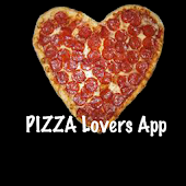 Pizza Lovers App - Pizza restaurants, coupons