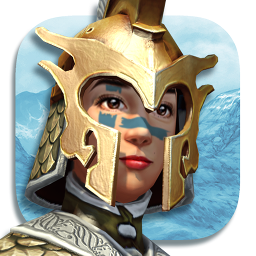 Celtic Heroes - 3D MMORPG file APK for Gaming PC/PS3/PS4 Smart TV