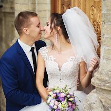 Wedding photographer Svetlana Sukhomlin (SveTaWeSY1988). Photo of 18.04.2018