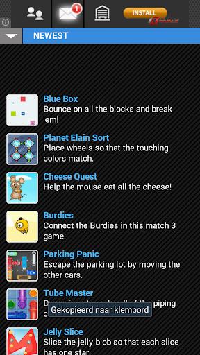 Cool Math Games App